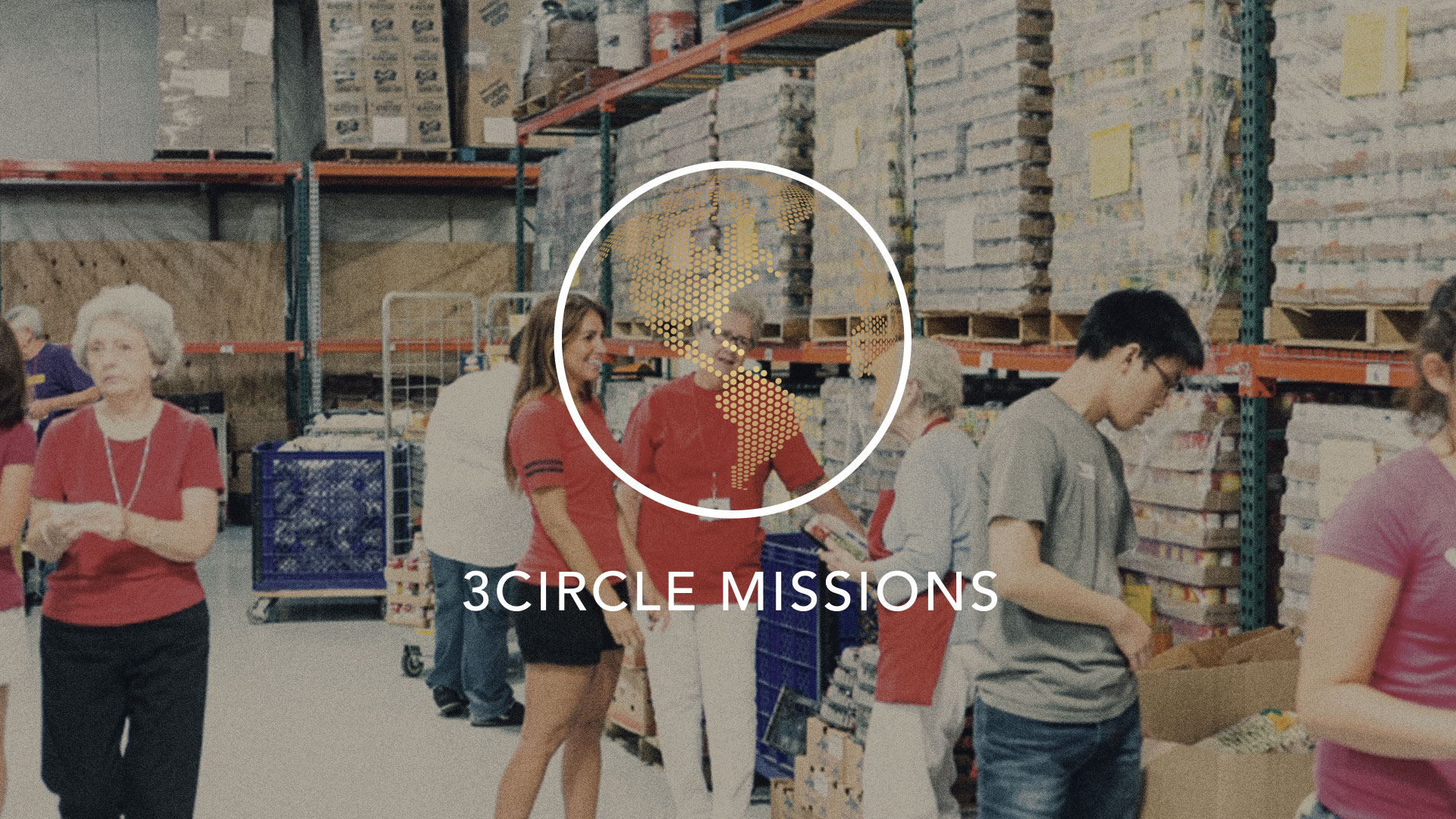 Local Missions Highlight: Prodisee Pantry