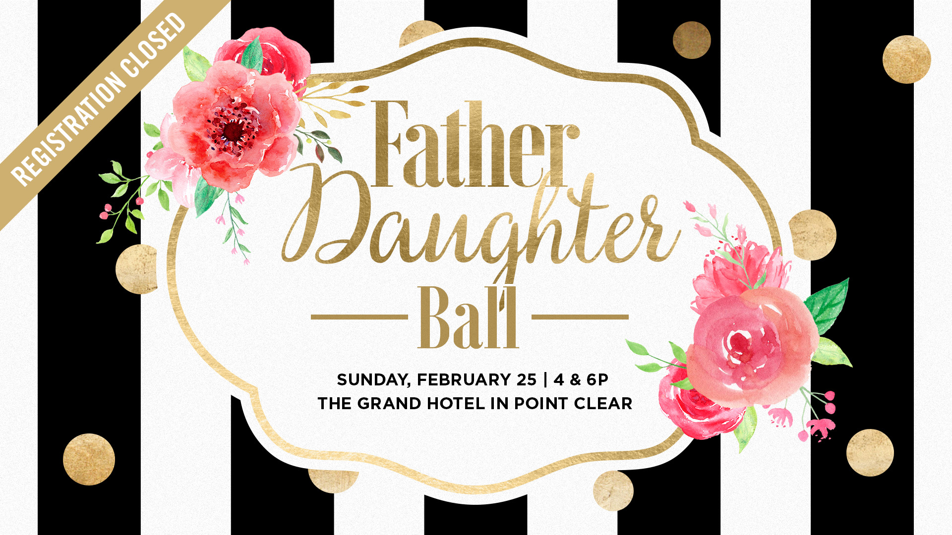 Father-Daughter Ball