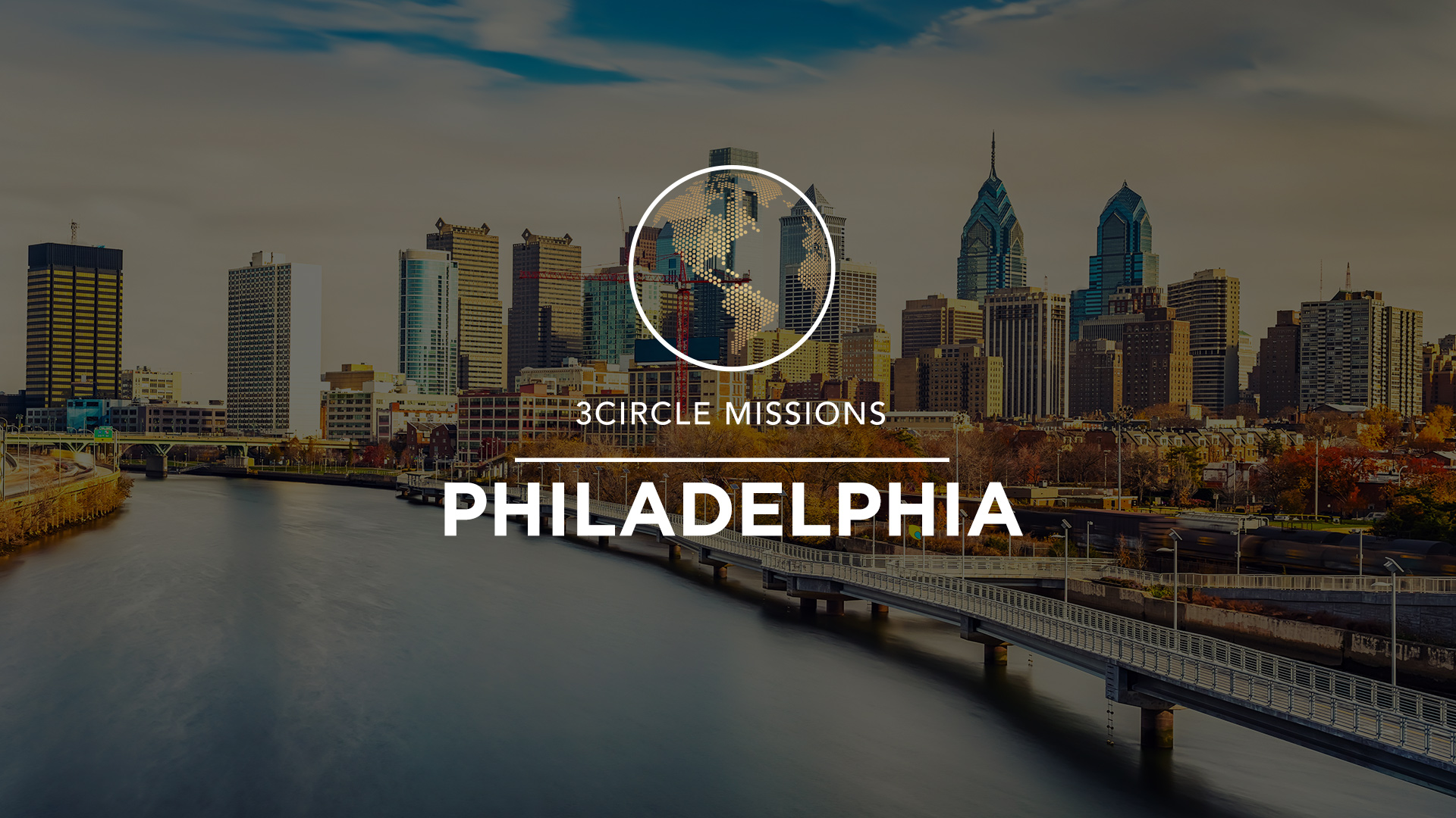 MISSION TRIP: PHILADELPHIA