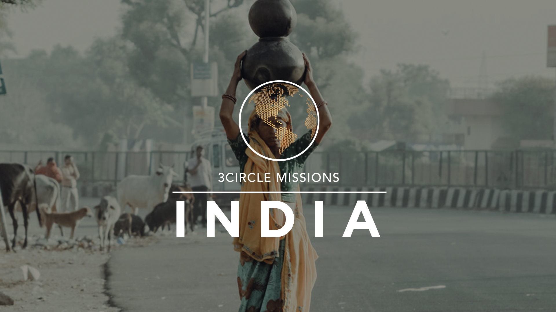 Mission Trip: India